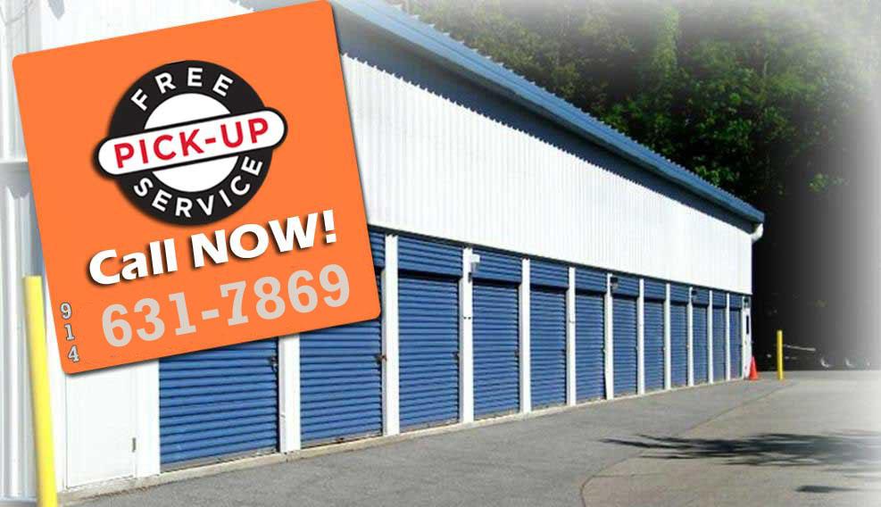Attirant Irvington Self Storage (914) 631 7869   Storage Units 10533